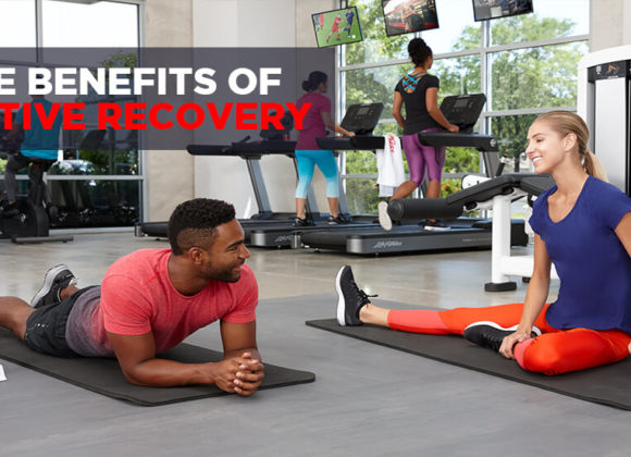 Why Active Recovery is an Essential Part of Any Fitness Routine
