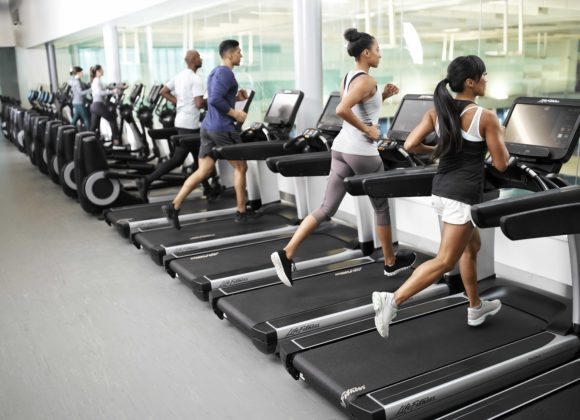 LIV North is the exclusive Canadian distributor for Life Fitness