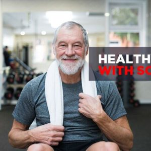 Healthy Aging With SCIFIT