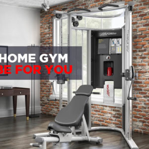 Why A Home Gym Might Be For You