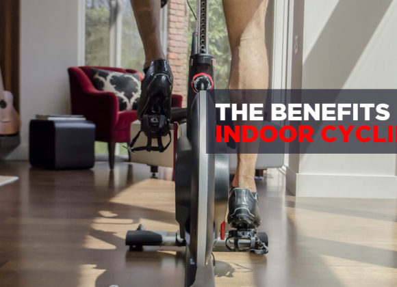 The Benefits of Indoor Cycling