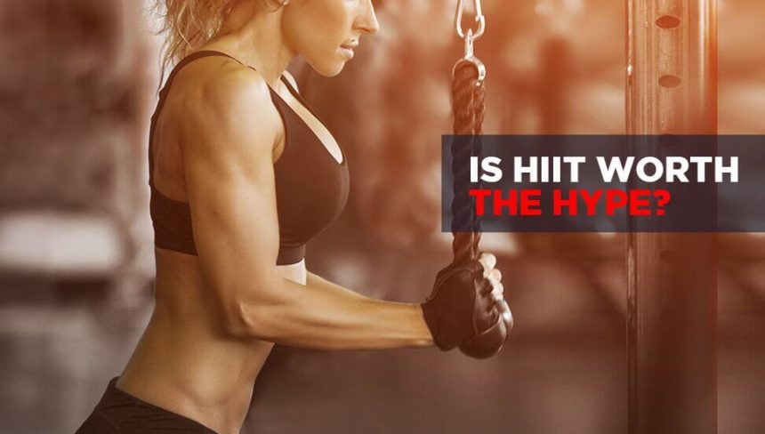 Is HIIT Worth The Hype?