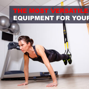The most versatile equipment for your gym