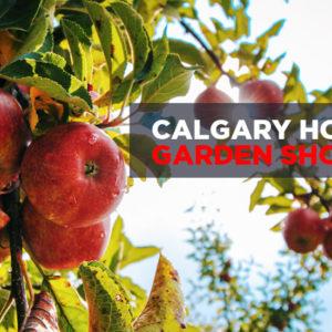 Calgary Home and Garden Show 2018
