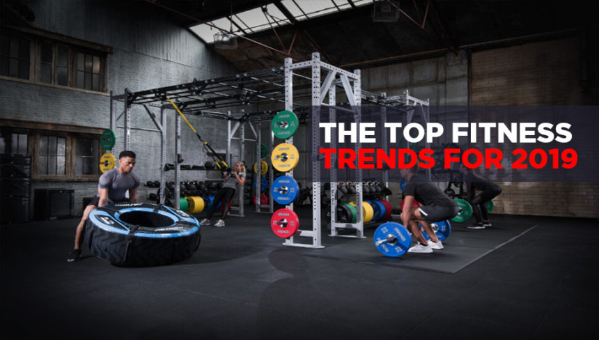 The Top 2019 Fitness Trends | Apple Fitness Store