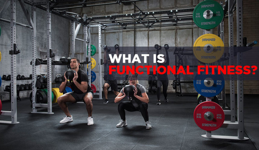 What is Functional Fitness?